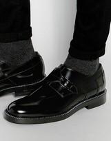 Hugo By Hugo Boss Monk Shoes