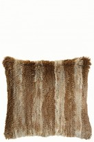 Calypso St. Barth Home Luxe Lapin Pillow