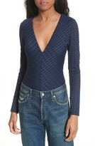 Twenty Women's V-Neck Bodysuit