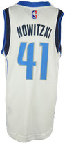 adidas Kids' Dirk Nowitzki Dallas Mavericks Swingman Jersey, Big Boys (8-20)