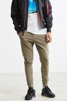 Urban Outfitters Emmet Washed Skinny Knit Jogger Pant