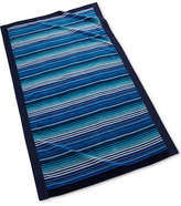 Kassatex Zanzibar Cotton Beach Towel
