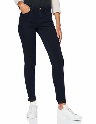 Only Women's Bermuda Shorts Megaflex Skinny Jeans