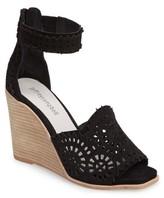 Jeffrey Campbell Women's Del Sol Wedge Sandal