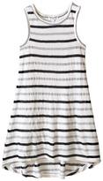 Splendid Littles Striped Mesh Dress (Toddler)
