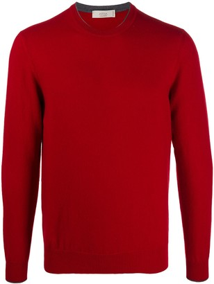 Altea Crew-Neck Cashmere Jumper