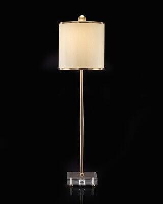 "John-Richard Collection 33"" Buffet Lamp"