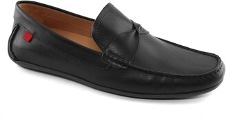 Marc Joseph New York Plymouth Street Driving Shoe