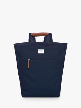 SANDQVIST Tony Ground Organic Cotton Backpack