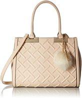 Aldo Marins Top Handle Handbag