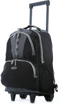 """Olympia 19"""" Inch Rolling Backpack 1006"""