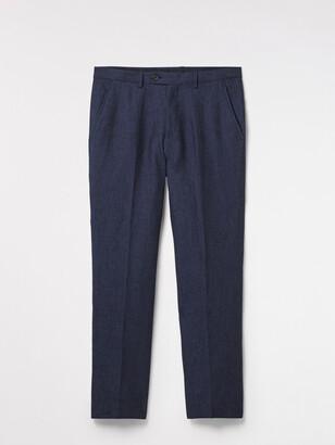 White Stuff Northcote Linen Trouser