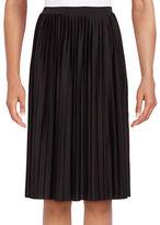 Vero Moda Pleated Stretch Skirt