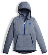 The North Face Tech Glacier Half-Zip Hoodie, Size XXS-XL
