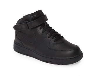 Nike Force 1 Mid Sneaker