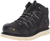 Keen Men's Glendale Wedge WP Soft Toe Work Boot