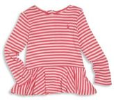 Ralph Lauren Baby's Striped Tunic