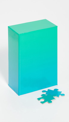 Gift Boutique Areaware Small Gradient Puzzle
