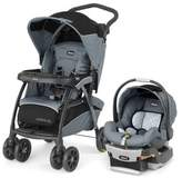 Chicco Cortina® CX Keyfit® 30 Travel System in IronTM