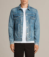 AllSaints Ina Denim Jacket