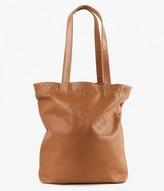 Baggu Leather Shopper