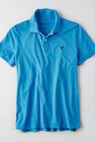 American Eagle Outfitters AE Jersey Polo Shirt