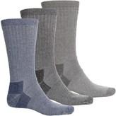 Wolverine Wool Hunting Socks - 3-Pack, Merino Wool, Crew (For Men)