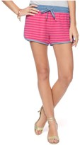 Juicy Couture Stripe Marina Short