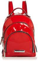 KENDALL + KYLIE Sloane Patent Mini Backpack