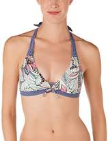 Calida Women's Tankinis - Multicoloured - 40E