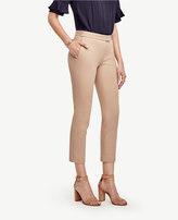 Ann Taylor Petite Kate Ankle Pants