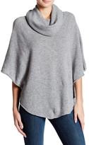 Cullen Cowl Neck Dolman Sleeve Cashmere Sweater