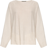 The Row Minola loose-fit cashmere sweater