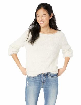 BB Dakota Women's Shrug it Off Sweater