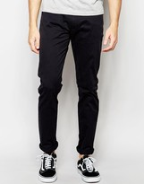 Armani Jeans In Gaberdine Slim Fit J06