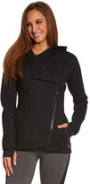 MPG Women's Pave Asymmetrical Fitness Jacket 8150739