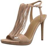 KENDALL + KYLIE Women's kkARIES dress Sandal