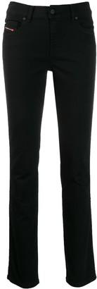 Diesel Sandy straight-leg jeans