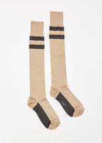 Marni canyon pop sock