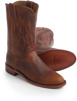 """Chippewa Renegade Roper Western Boots - Leather, 10"""" (For Women)"""
