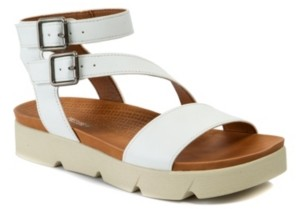 Bare Traps Baretraps Hollyann Posture Plus+ Strappy Sandal Women's Shoes