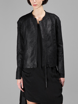 Barbara I Gongini Leather Jackets