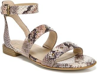 Naturalizer Soul Ankle Strap Slingback Sandals- Rayelle