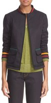 Tomas Maier Women's Denim Jacket