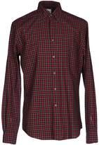 Aspesi Shirts - Item 38668623