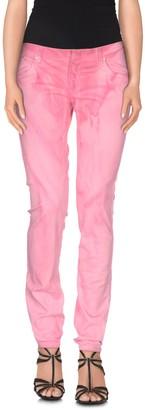 Pierre Balmain Denim pants - Item 42498631HT