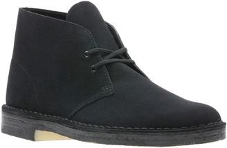 Clarks 'Desert' Boot
