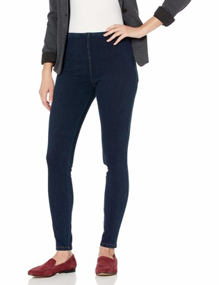 Lysse Women's Toothpick Denim Legging