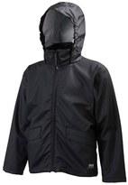 Helly Hansen Boy's Jr. Voss Waterproof Rain Jacket