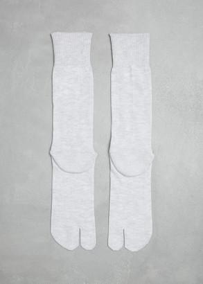 Maison Margiela Tabi Socks